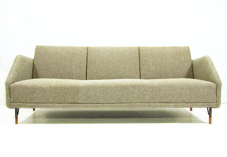 1950s BO-77 Sofa by Finn Juhl for Bovirke