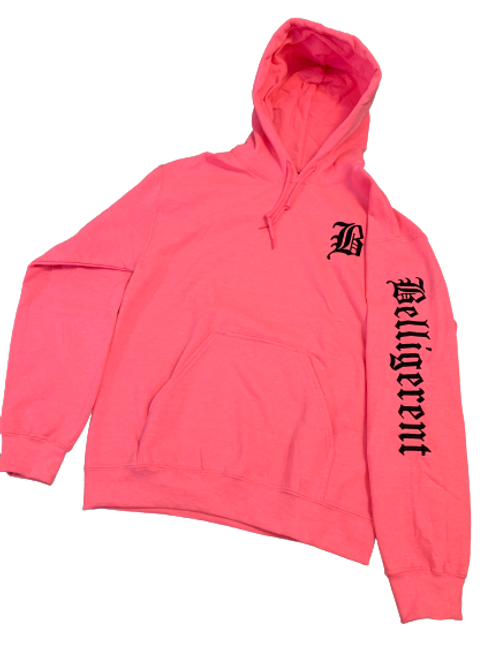 Embroidered Hoodies
