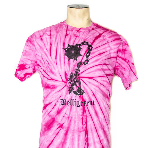 Limited Edition Tie Dye