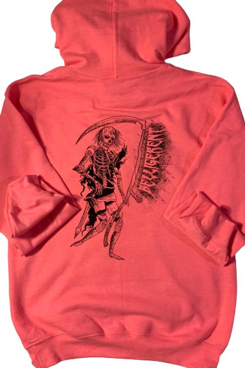 Medieval Skeleton Hoodie