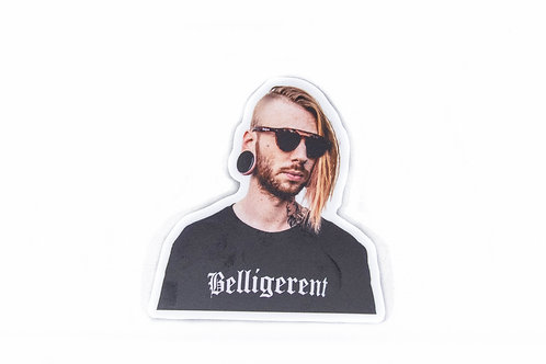 CEO Stickers