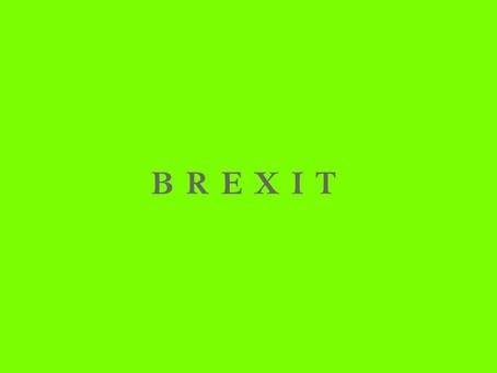 Efectos del BREXIT en el ámbito aduanero y de los Impuestos Especiales.