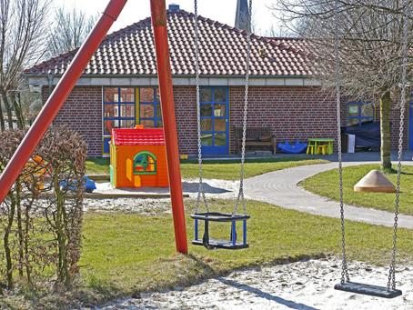 """Nota sobre la """"Declaració informativa per despeses en jardins d'infants o centres d'edu"""