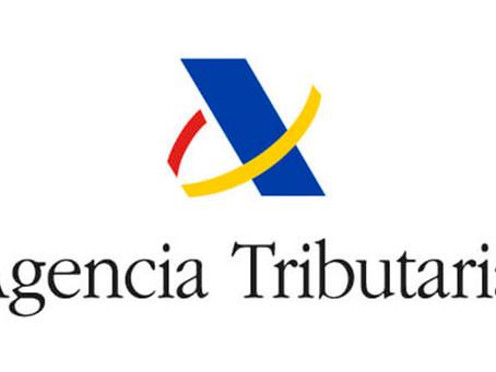 Cambio de certificados electrónicos del Portal y la Sede Electrónica de la Agencia Tributaria