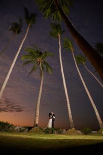 Professional wedding photographer at the Tamarindo Diria, Costa Rica