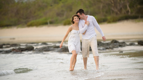 Family reunion photography at JW Marriott in Guanacaste, Costa Rica