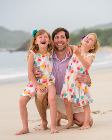 Tamarindo Family photos