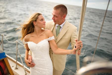 Picture perfect Costa Rica Wedding
