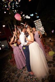 Destination wedding photographer at RipJack Inn in Playa Grande, Costa Rica