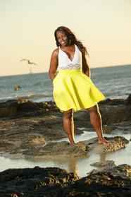 Playa Grande Photo Shoot