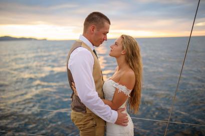 True Love. Costa Rica Wedding photography