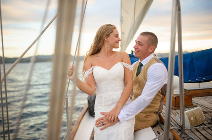 Happily ever after in Costa Rica