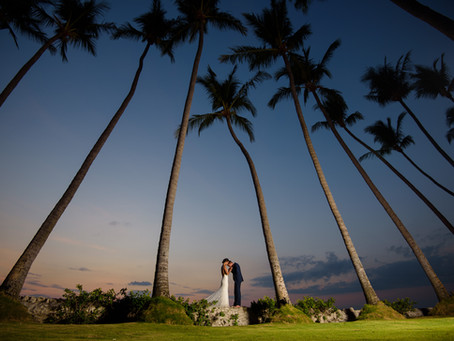 Costa Rica Destination Wedding at the Diria