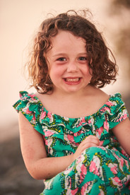 Kid's photography at the JW Marriott Guanacaste, Costa Rica