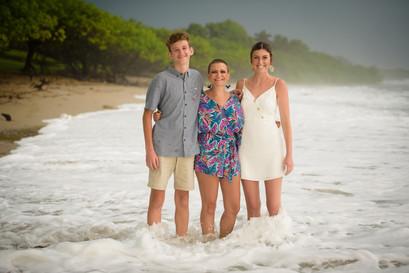 Costa Rica's best family photographer