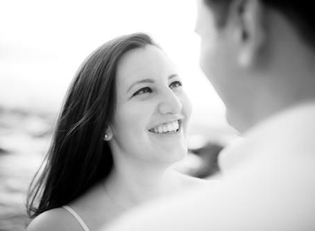 Surprise Engagement at Casa Chameleon