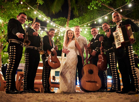 Surprise Wedding at Pangas Beach Club