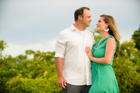 Couple's photography at the Four Seasons Papagayo, Costa Rica