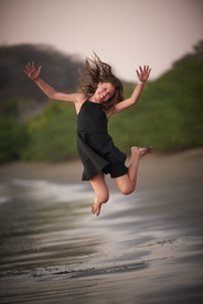 Jump for joy at El Mangroove Hotel, Autograph Collection in Playa Panama, Costa Rica