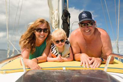 Private boat charter photography with Serendipity Charters in Costa Rica