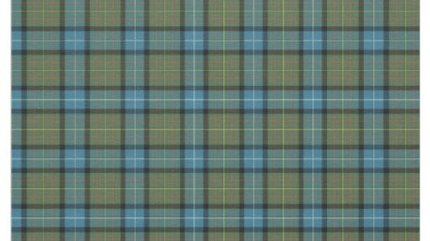 State of California Tartan