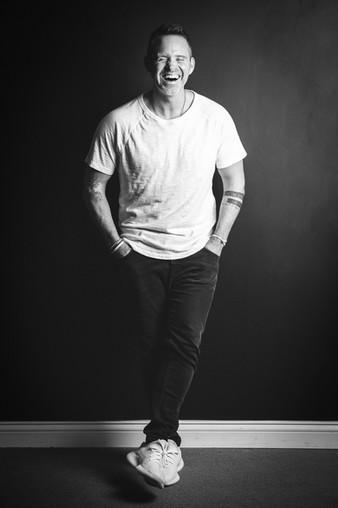 Ryan McCarty, Founder, MC12