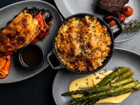 Columbus Welcomes Galla Park Steak
