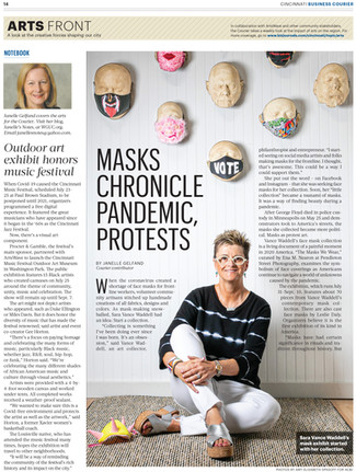 Sara Vance Waddell for the Cincinnati Business Courier