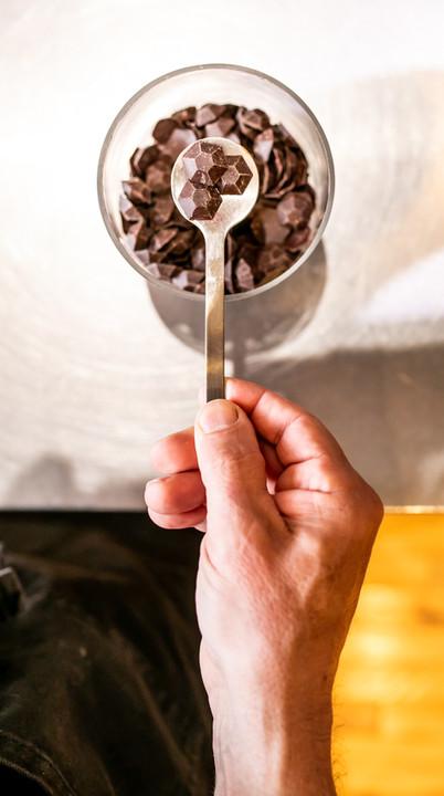 Maverick Chocolate Company for Porter & Sail