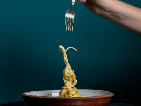 Drip That Sauce and Capture Those Flames: In-Motion Food Imagery