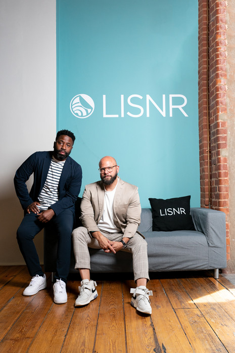 LISNR for the Cincinnati Business Courier