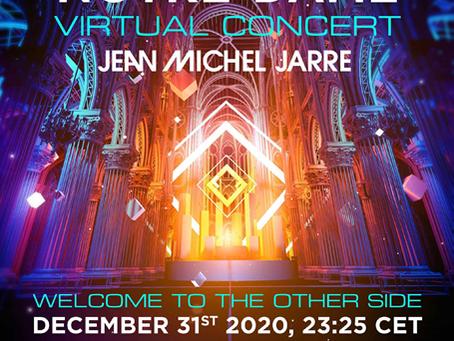 ¡La Realidad Virtual enamorará a París con un gran evento!