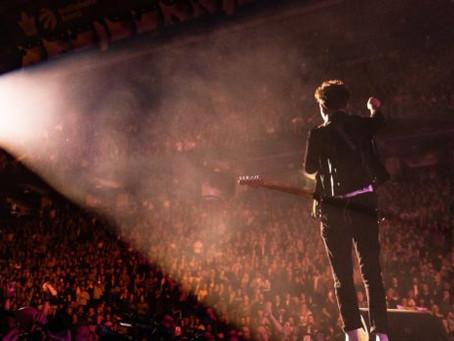 La industria de conciertos en USA perdió mas de $30 mil millones en 2020
