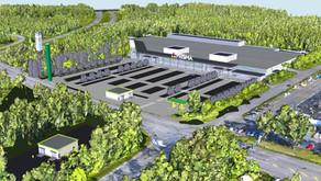 Vaasan uuden Prisman suunnittelu on nyt käynnissä ⌂ Nu pågår planeringen för Vasas nya Prisma!