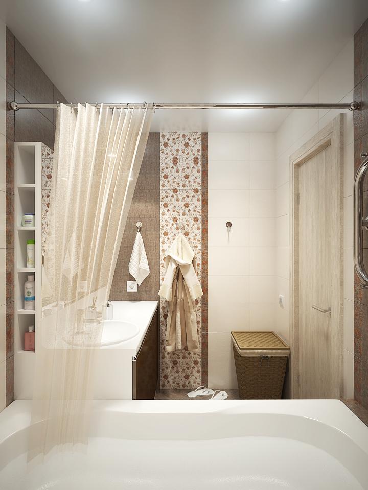 ванная комната 04