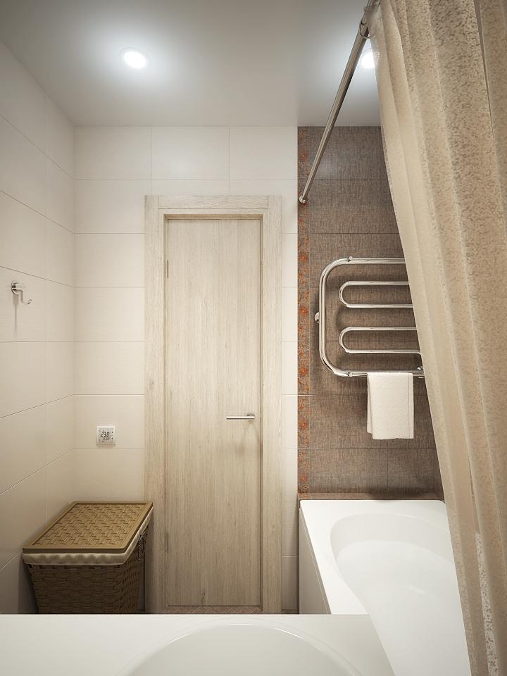 ванная комната 02