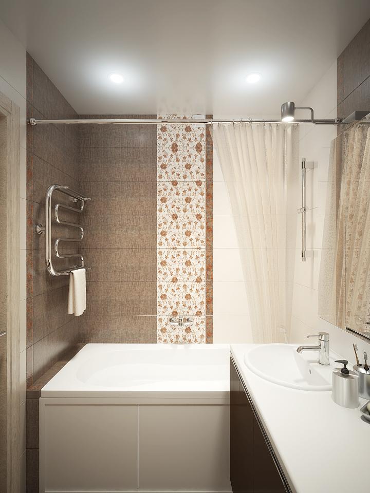 ванная комната 03