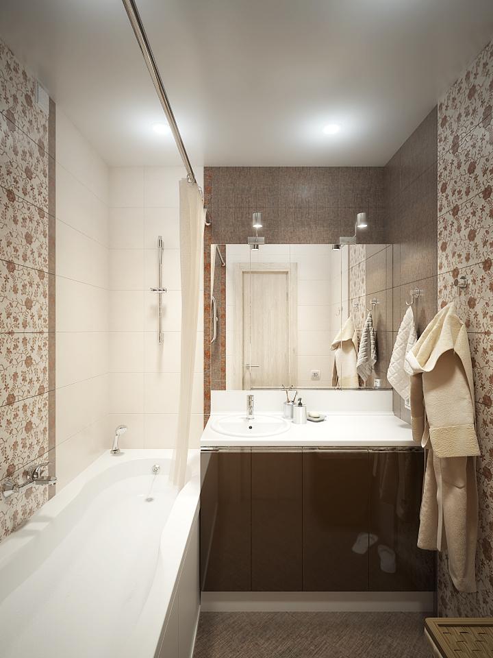 ванная комната 01
