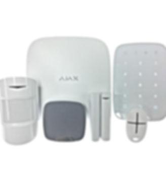 kit-alarme-ajax-base-blanc-avec-clavier-