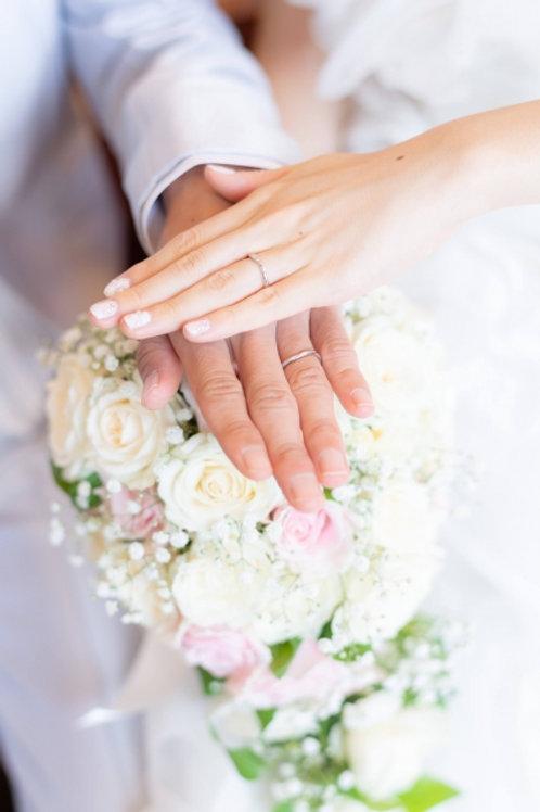 結婚記念日のためのオンライン祈願の贈り物