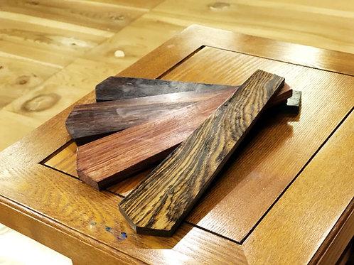 唐木のデザイナーズ木剣