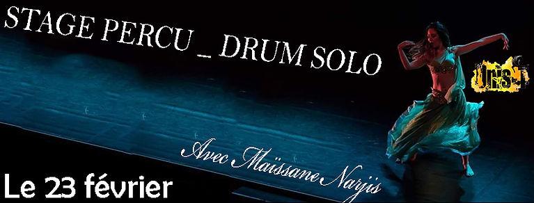 photo couverture stage percu drum solo.j