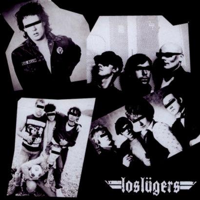 Los Lügers - Versiones 2008-2011
