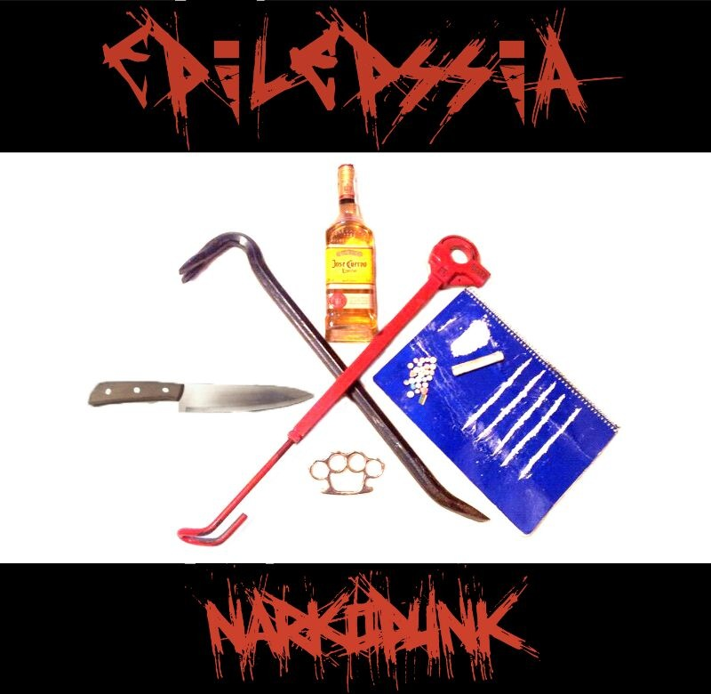 Epilepssia - NanoPunk