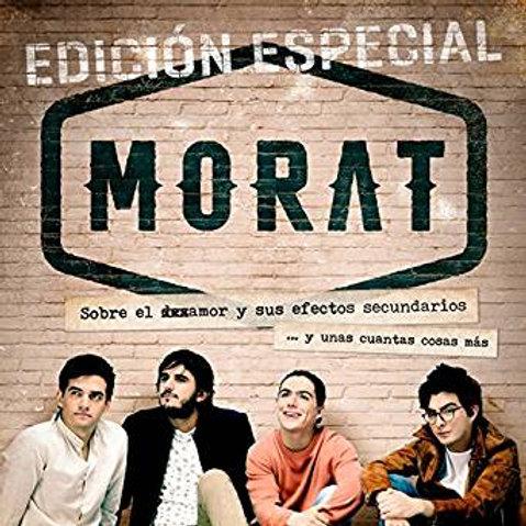 descargar download Morat - Amor con Hielo (midi file)