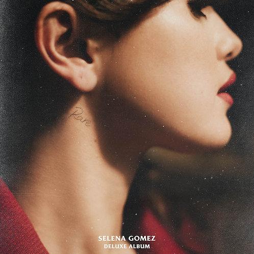 Selena Gomez - Souvenir (midi file)