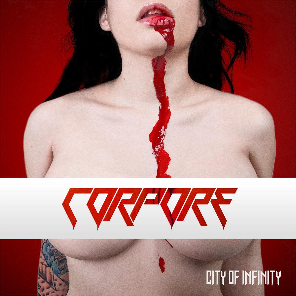 Corpore - City of infinity
