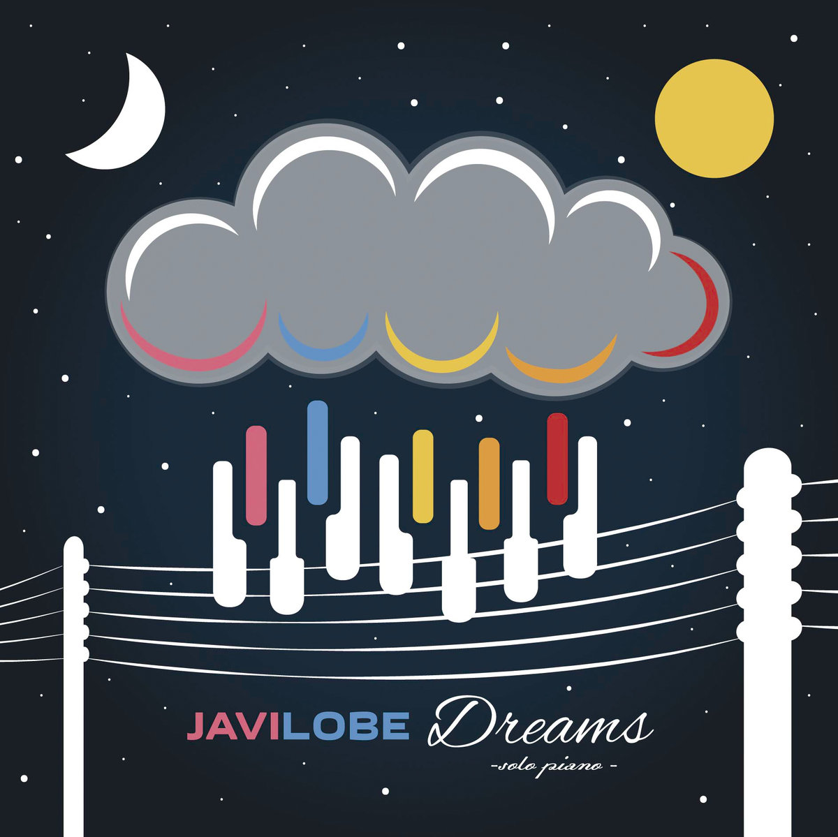Javi Lobe - Dreams