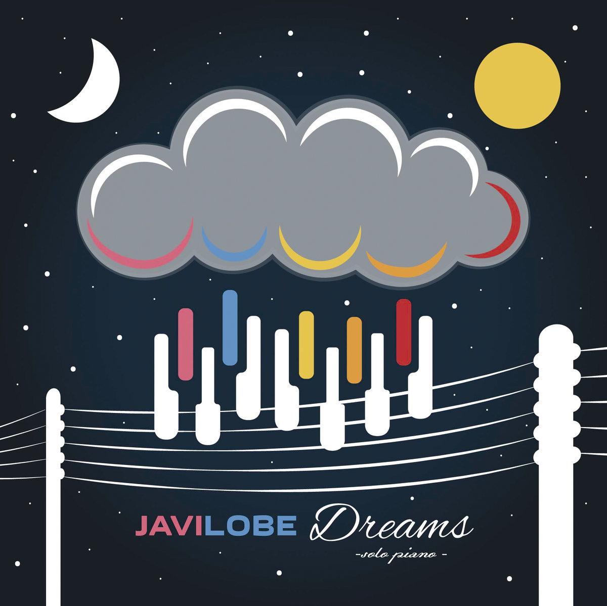 Javi Lobe - Dreams