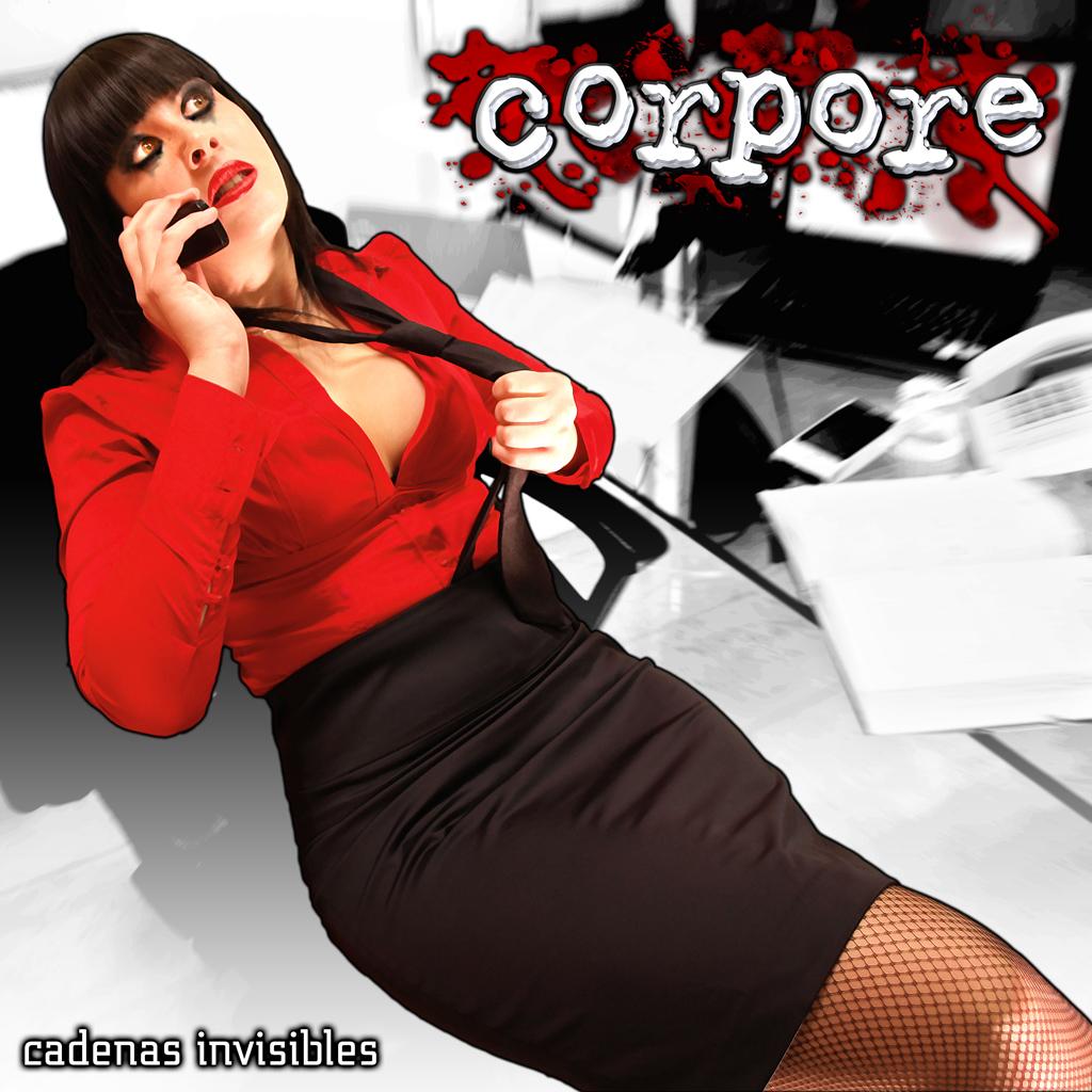Corpore - Cadenas Invisibles